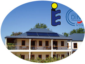 Solar Water Heater (CE, ISO9001, CCC, SK, SRCC)