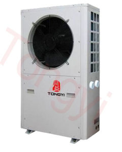 Heat Pump House Heating