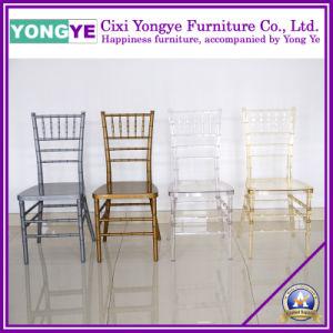 Resin Chivari Chair/Wedding Chivari Chair/Chivari Chair pictures & photos