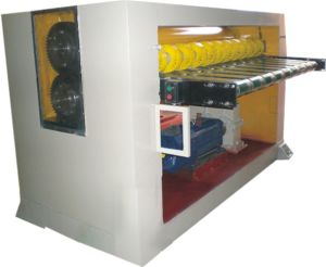 Numerical Control Corrugated Cardboard Nc Cut off Machine pictures & photos