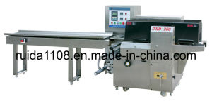 Multi-Piece Candles Packing Machine