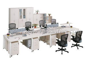 Office Seating & Table (XHR-001)