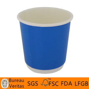 Paper Coffee Cup for Green Color pictures & photos