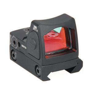 Rmradjustable Red DOT Sight for Airsoft Gun Cl2-0048 pictures & photos