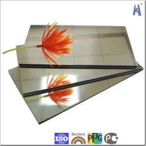 Aluminium/Aluminum Composite Panel/Acm pictures & photos