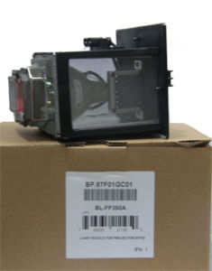 Optoma SP. 87F01GC01 Projector Lamp
