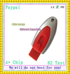 Full Capacity Stock USB Stick (GC-S832) pictures & photos