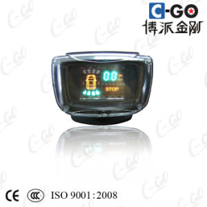Car Parking Sensor (CG-P6447B-E)
