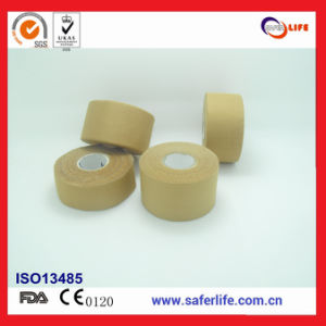Dressing and Medical Material Care Zinc Oxide Strapping Tape pictures & photos