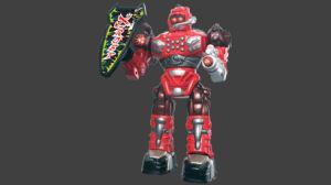 B/O Robot (HFJQTT385A)