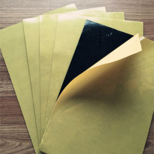 Hot Sale Self-Adhesive EVA Foam for Sealing pictures & photos