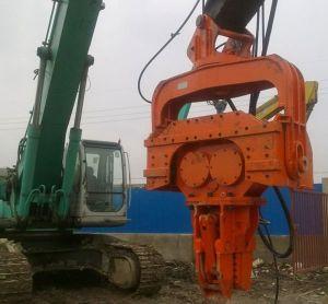 RP350 Hydraulic Vibro Hammer