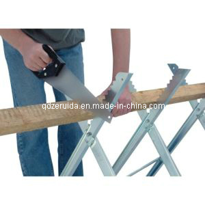Saw Horse with Teeth Outdoor Tool pictures & photos