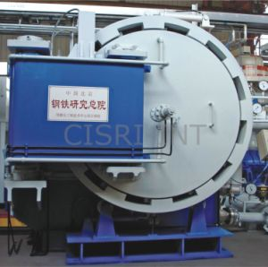 Sintering Furnace pictures & photos