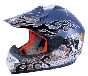 Motorcycle Helmet (FEK-802)
