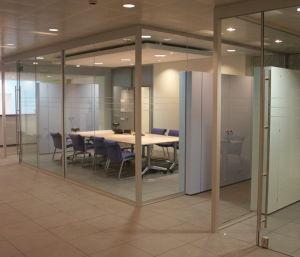 Aluminum Partition / Office Partition/Aluminium Sunlight Room pictures & photos