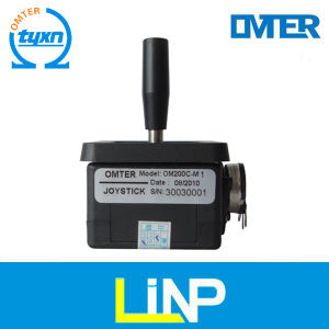 Om200c-M1 2 Axis Potentiometer Joystick
