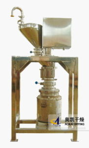 Gfzb Series Pulverizer and Granulating Machine pictures & photos