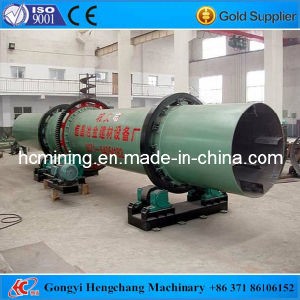Factory Directly Sale High Quality Small Rotary Dryer pictures & photos