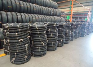 Tralier Tire Truck Tyre with Competitive Price pictures & photos