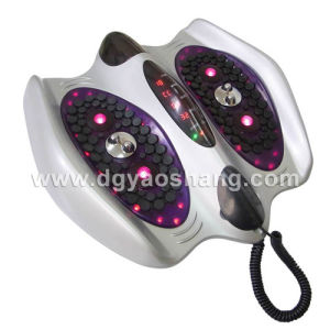 Rolling Kneading Body and Foot Massager (YS016C)