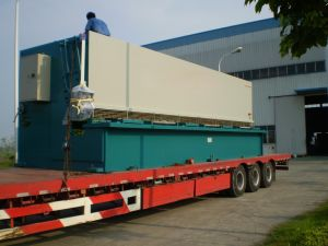 Plate Shear (QC12Y-10X5000)