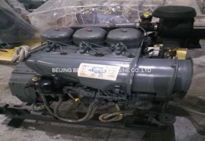 Beinei Air Cooled Diesel Engine F3l912 for Drilling/Mining Equipment pictures & photos