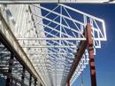 Light Gauge Steel Trusses