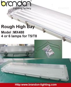 Rough High Bay Light Fixture (MX488)