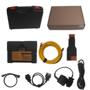 2013 New for BMW Icom A2+B+C Diagnostic & Programming Tool pictures & photos
