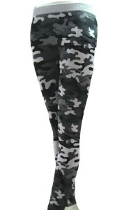 Ladies Seamless Camouflage Legging (RL-8264)