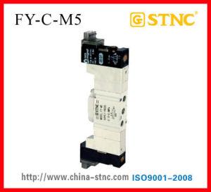 SMC Series Large Flow Mini Solenoid Valve