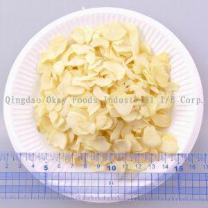 2015 Dehydrated Garlic Flake