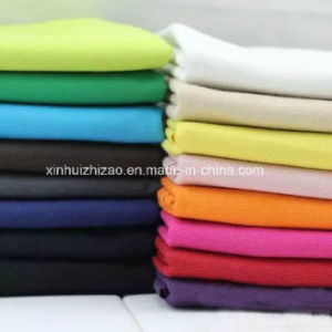 2017 High Quality Cotton/ Polyester Fabric pictures & photos