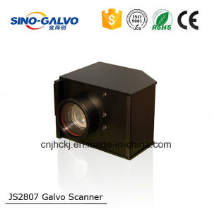 16mm Digtal High Speed Galvo Head Js2807 for Laser Marking Machine pictures & photos