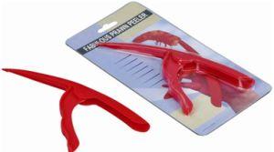 Plastic Prawn Peeler, Fashionable Design.