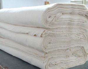 100% Cotton Grey Fabric with High Quality and Low Price pictures & photos