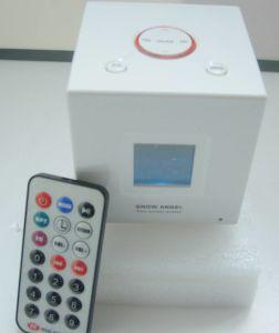 MP3 Alarm Clock (SP-800)