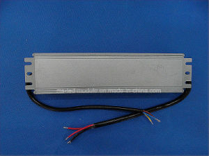 Waterproof LED Transformer 12V 200W Power Supply From Factory pictures & photos