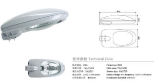 High Quality Enough Export Experience HPS Luminaires and Lamps pictures & photos