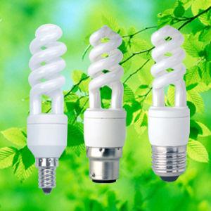 Spiral Shape 7-11w - Energy Saving Lamp (ZY019)