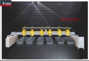 Stone Grinding (polishing) Machine (SQP-800)