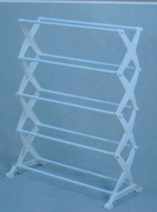 Multifunctional Shoe Rack (SR6409) pictures & photos