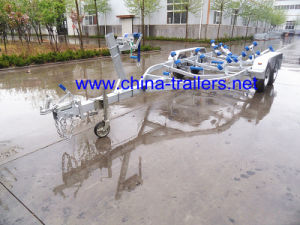 Heavy Duty Boat Trailer 2500kg pictures & photos