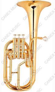 Popular Alto Horn / Alto Horn (AH31B-L) pictures & photos