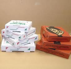 Pizza Box/Food Packing Box/Paper Box pictures & photos