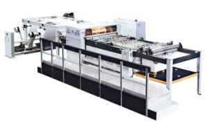 High Speed Sheeter Machine pictures & photos