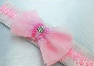 Babies′ Hair Band (CG-HB011)
