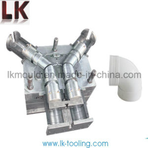 Pipe Fitting Mold, Elbow Fitting Injection Mould