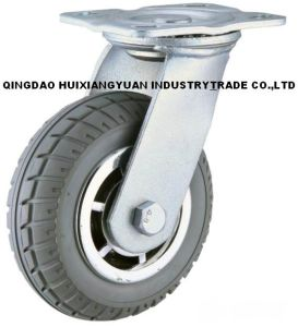 Caster/Caster Wheel/Heavy Duty Caster/PU Caster/Casters